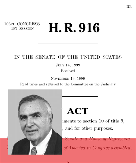 List of acts of the 106th United States Congress