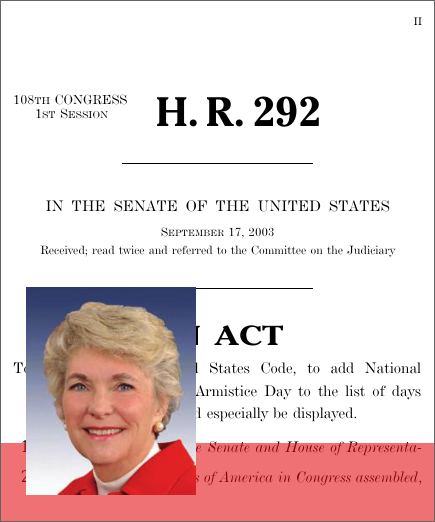 List of acts of the 108th United States Congress