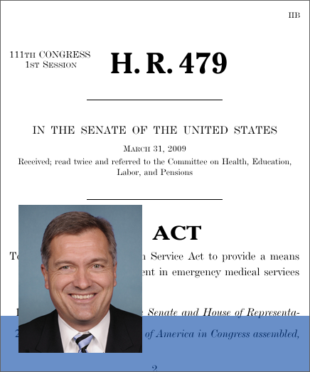 List of acts of the 111th United States Congress