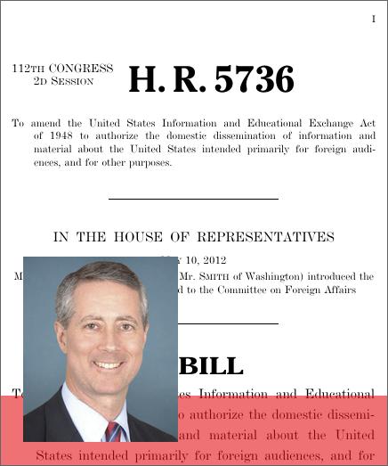 Smith Mundt Modernization Act Of 2018