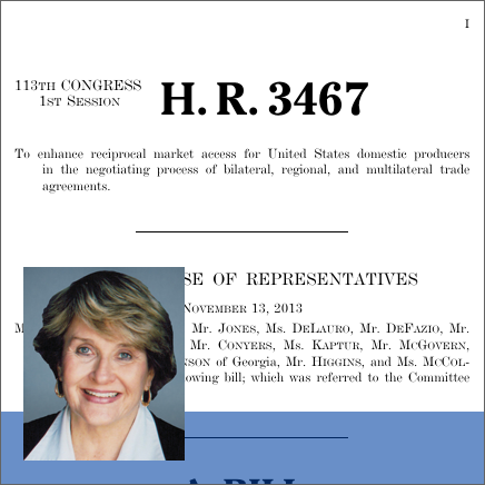 Reciprocal Market Access Act Of 2013 2013 113th Congress Hr 3467