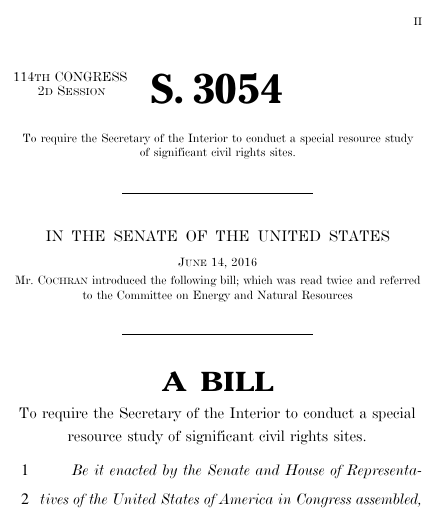 congressional oversight and electronic commerce act