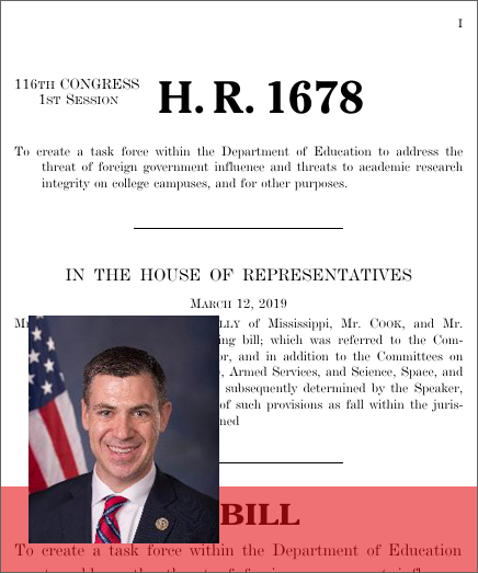 House Senate Bills Would Cut Ed Dept >> Track Govtrack Bill Summaries Govtrack Us