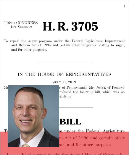 SWEET Act (H.R. 3705) - GovTrack.us