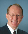 Portrait of Lamar Alexander