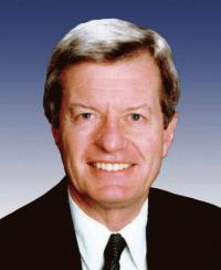 Photo of sponsor Max Baucus