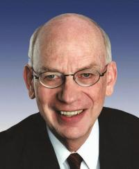 Photo of Sen. Robert Bennett [R-UT, 1993-2010]