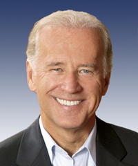 Photo of sponsor Joseph Biden Jr.