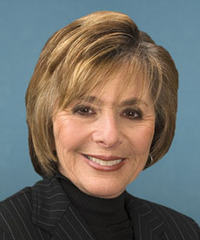 Photo of sponsor Barbara Boxer