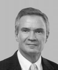 John B. Breaux