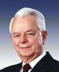 Photo of sponsor Robert Byrd