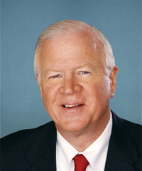 Photo of sponsor Saxby Chambliss