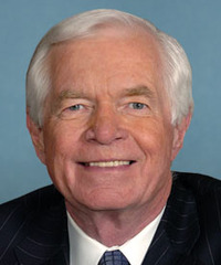 Photo of sponsor Thad Cochran