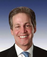 Photo of Sen. Norm Coleman [R-MN, 2003-2008]