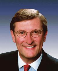 Photo of Sen. Kent Conrad [D-ND, 1992-2012]