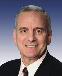 Photo of Sen. Mark Dayton [D-MN, 2001-2006]