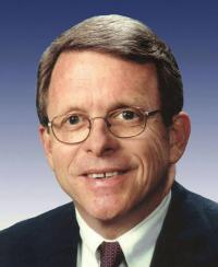 "Photo of sponsor Michael ""Mike"" DeWine"