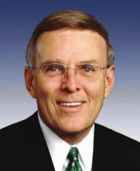 Byron L. Dorgan