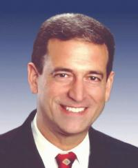 Photo of sponsor Russell Feingold