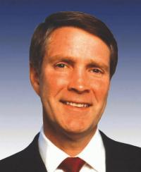 "Photo of Sen. William ""Bill"" Frist [R-TN, 1995-2006]"