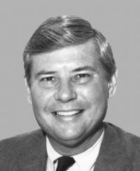 Photo of Sen. Bob Graham [D-FL, 1987-2004]