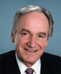 "Photo of Sen. Thomas ""Tom"" Harkin [D-IA, 1985-2014]"