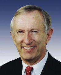 "Photo of Sen. James ""Jim"" Jeffords [I-VT, 1989-2006]"