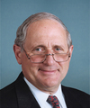 Photo of sponsor Carl Levin