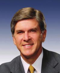 Photo of Sen. Gordon Smith [R-OR, 1997-2008]