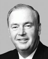 Photo of Sen. Frank Murkowski [R-AK, 1981-2002]