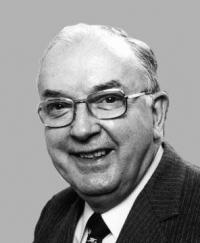 Photo of Sen. Jesse Helms [R-NC, 1973-2002]