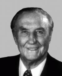 Photo of sponsor Strom Thurmond