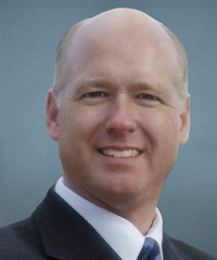 Photo of sponsor Robert Aderholt