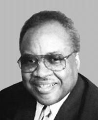 Frank W. Ballance