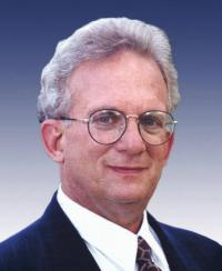 Photo of sponsor Howard Berman