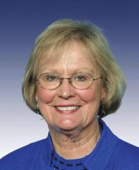 Photo of Rep. Judy Biggert [R-IL13, 1999-2012]