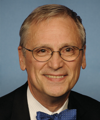Photo of sponsor Earl Blumenauer