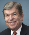Portrait of Roy Blunt