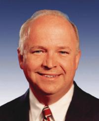 Photo of Rep. Jo Bonner [R-AL1, 2003-2013]