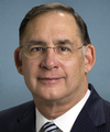Portrait of John Boozman
