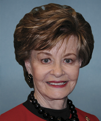 Photo of sponsor Madeleine Bordallo