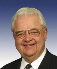 Photo of Rep. Leonard Boswell [D-IA3, 1997-2012]