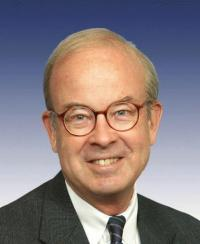 "Photo of Rep. Frederick ""Rick"" Boucher [D-VA9, 1983-2010]"