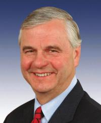 Photo of Rep. Jeb Bradley [R-NH1, 2003-2006]