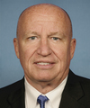 Portrait of Kevin Brady