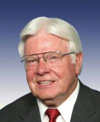 Photo of Rep. Henry Brown [R-SC1, 2001-2010]