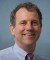 Portrait of Sherrod Brown