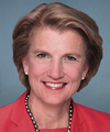 Portrait of Shelley Capito