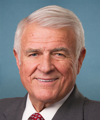 Photo of Rep. John Carter [R-TX31]