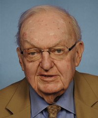 Photo of Rep. Howard Coble [R-NC6, 1985-2014]
